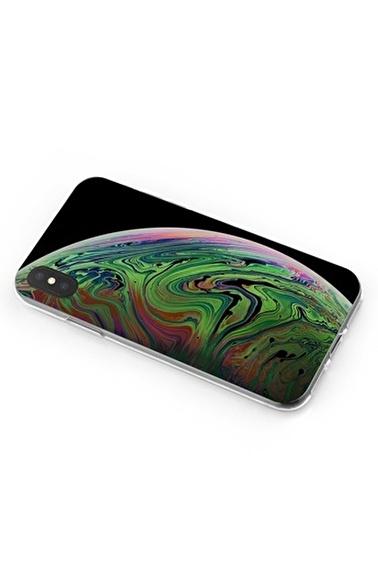 Lopard Apple İphone Xs Max Kılıf Ios Kapak Renkli
